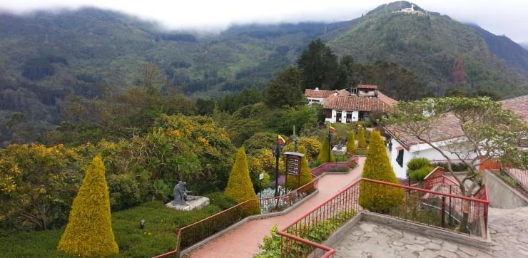 Motivos para conhecer Colombia